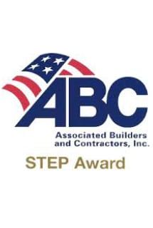 ABC STEP Award Logo